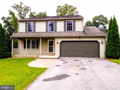 46 Kelsey Drive, Schuylkill Haven, PA 17972 - MLS#: 1008349306