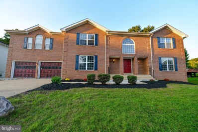 208 Maler Court, Accokeek, MD 20607 - MLS#: 1008349362