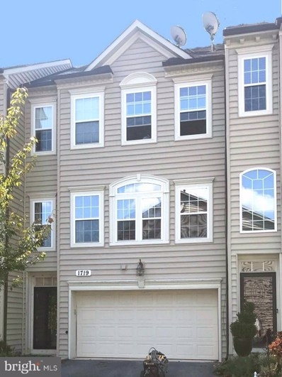 1719 Chiswick Court, Silver Spring, MD 20904 - MLS#: 1008349374