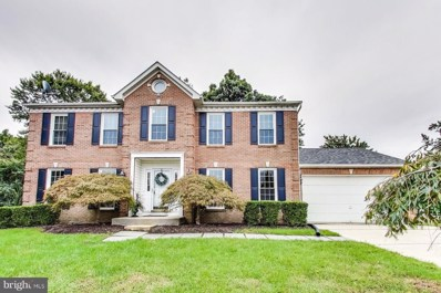 1107 Red Harvest Road, Gambrills, MD 21054 - MLS#: 1008349416