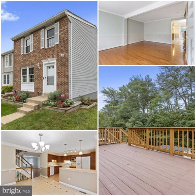 3817 Evans Trail Court, Beltsville, MD 20705 - MLS#: 1008349428