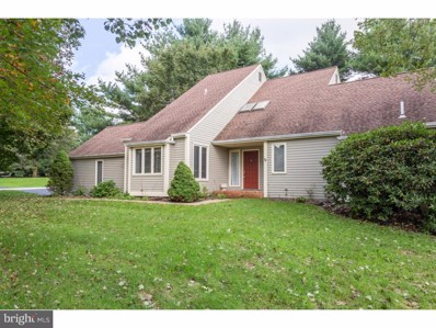 1112 Mews Lane, West Chester, PA 19382 - MLS#: 1008349478