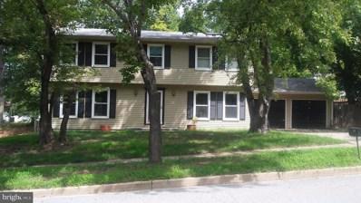 603 Potomac Valley Drive, Fort Washington, MD 20744 - #: 1008349572