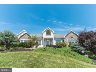1745 Goosetown Road, East Fallowfield, PA 19320 - #: 1008349584