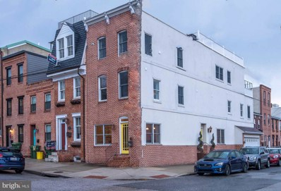 3401 Dillon Street, Baltimore, MD 21224 - MLS#: 1008349634
