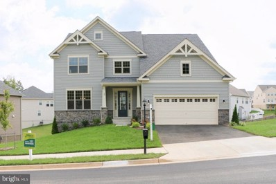 29 Iron Master Drive, Stafford, VA 22554 - MLS#: 1008349676