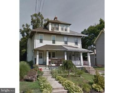 741 Woodlynne Avenue, Collingswood Boro, NJ 08107 - MLS#: 1008349694