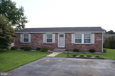 600 Candlestick Court, Chambersburg, PA 17201 - MLS#: 1008349706