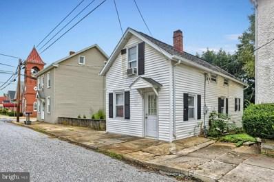 17 N 2ND Street, New Freedom, PA 17349 - #: 1008349740