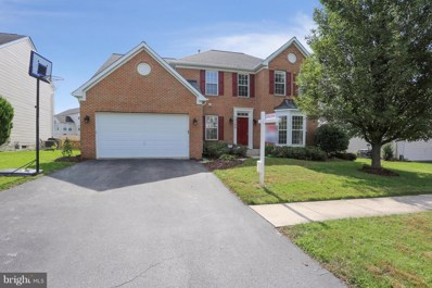 14306 Harvest Moon Road, Boyds, MD 20841 - #: 1008349742