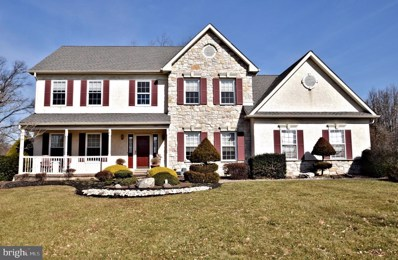 3160 Fox Drive, Warrington, PA 18914 - MLS#: 1008349780