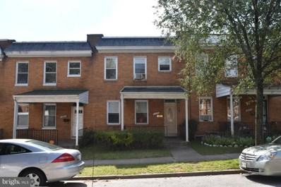 4369 Shamrock Avenue, Baltimore, MD 21206 - #: 1008349806