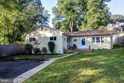 1720 Forestville Road, Edgewater, MD 21037 - MLS#: 1008349822