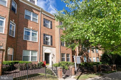 10202 Sherman Heights Place UNIT 48, Columbia, MD 21044 - MLS#: 1008349826