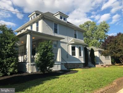 245 Cattell Avenue, Collingswood, NJ 08107 - MLS#: 1008349842