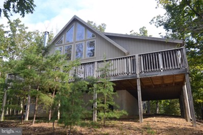 230 Nemacolin Trail, Hedgesville, WV 25427 - MLS#: 1008349870