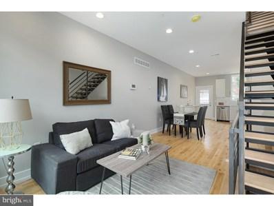 1456 N Corlies Street, Philadelphia, PA 19121 - #: 1008349886