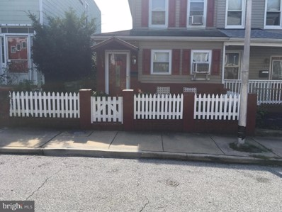 1323 Morling Avenue, Baltimore, MD 21211 - MLS#: 1008349898