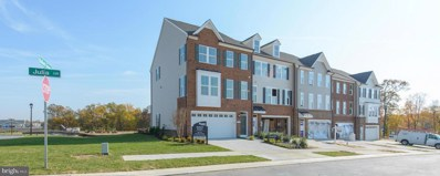 9640 Julia Lane, Owings Mills, MD 21117 - MLS#: 1008349976
