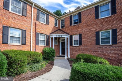 8207 Grubb Road UNIT G-203, Silver Spring, MD 20910 - #: 1008350004