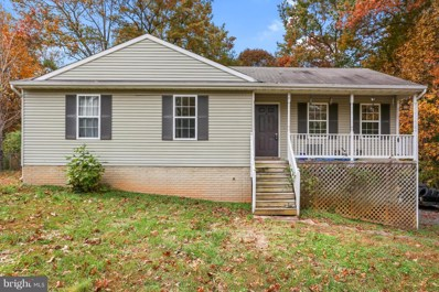 18 Crestview Drive, Stafford, VA 22556 - MLS#: 1008350016