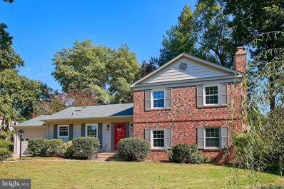 4002 Old Quarry Terrace, Alexandria, VA 22306 - MLS#: 1008350050