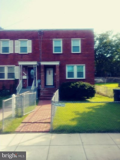 4609 Hillside Road SE, Washington, DC 20019 - #: 1008350056