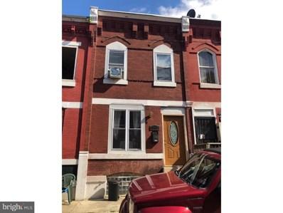 1345 N Dover Street, Philadelphia, PA 19121 - MLS#: 1008350066