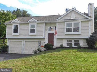 10816 Santa Anita Terrace, Damascus, MD 20872 - MLS#: 1008350078