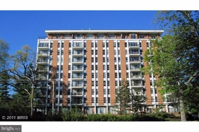 6606 Park Heights Avenue UNIT 803, Baltimore, MD 21215 - MLS#: 1008350400