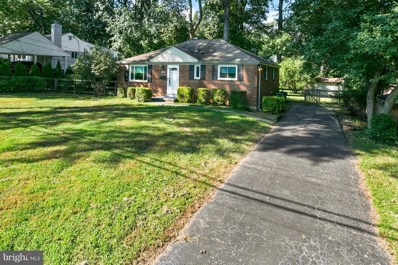 7302 Arthur Drive, Falls Church, VA 22046 - MLS#: 1008352886