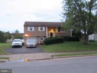 11 Terry Court, Douglassville, PA 19518 - MLS#: 1008352900