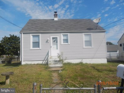 46 Avalon Avenue, Dundalk, MD 21222 - MLS#: 1008352902