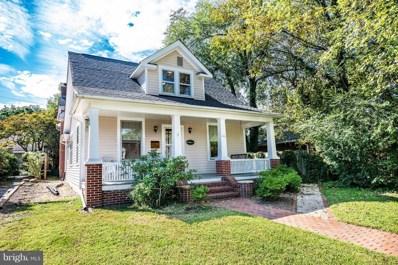 1314 Littlepage Street, Fredericksburg, VA 22401 - #: 1008352930