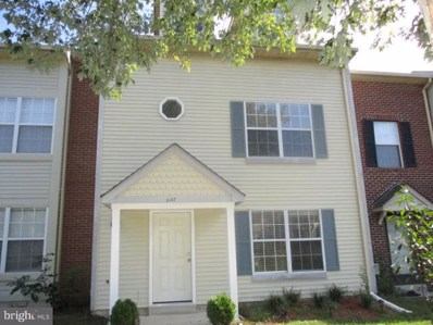 6147 Sea Lion Place, Waldorf, MD 20603 - MLS#: 1008353004