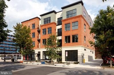 1301 H Street NE UNIT 2, Washington, DC 20002 - MLS#: 1008353054