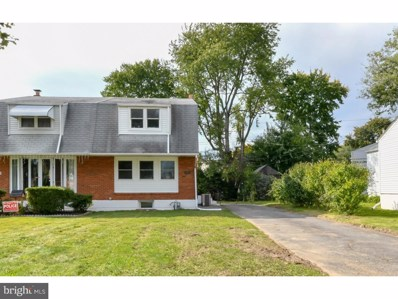 745 Fairview Road, Swarthmore, PA 19081 - MLS#: 1008353068