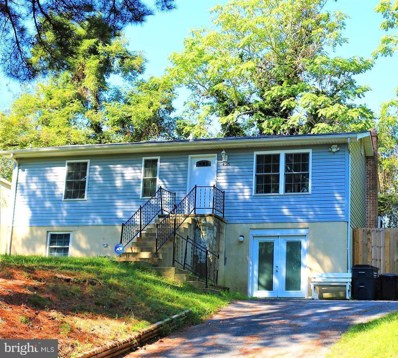 426 Seagull Lane, Lusby, MD 20657 - #: 1008353126