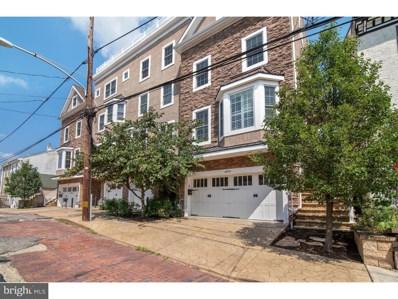 4707 Sheldon Street, Philadelphia, PA 19127 - MLS#: 1008353134