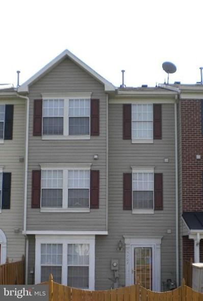 5702 Duke Court, Frederick, MD 21703 - MLS#: 1008353150
