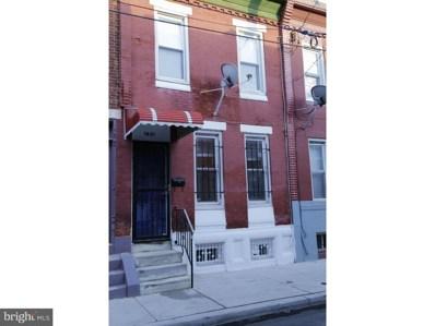 1631 S Carlisle Street, Philadelphia, PA 19145 - MLS#: 1008353182