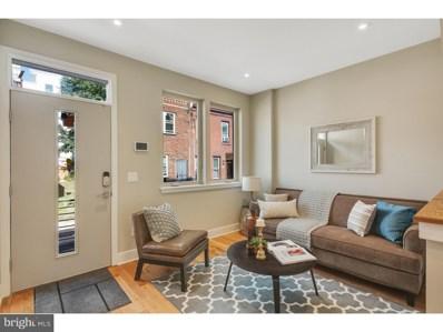 2342 Gerritt Street, Philadelphia, PA 19146 - MLS#: 1008353198