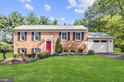 9 Woodsend Place, Rockville, MD 20854 - #: 1008353236