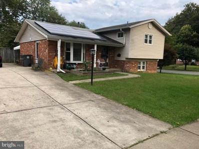 716 Carter Road, Rockville, MD 20852 - #: 1008353250