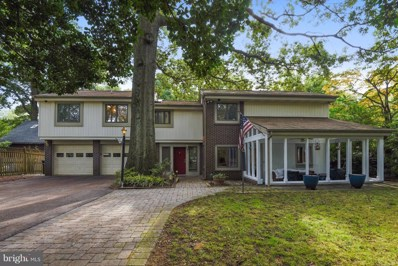 110 Spa Drive, Annapolis, MD 21403 - #: 1008353256