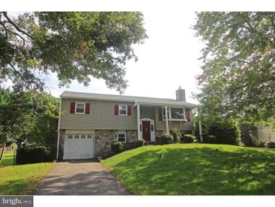 880 Rivendell Lane, Pottstown, PA 19464 - MLS#: 1008353268