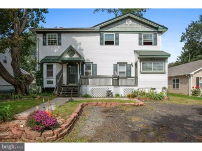 521 Sycamore Avenue, Croydon, PA 19021 - MLS#: 1008353274