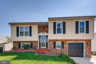 3427 Park Falls Drive, Baltimore, MD 21236 - #: 1008353286