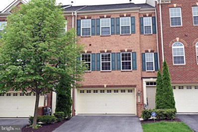 2073 Crescent Moon Court UNIT 2, Woodstock, MD 21163 - #: 1008353312
