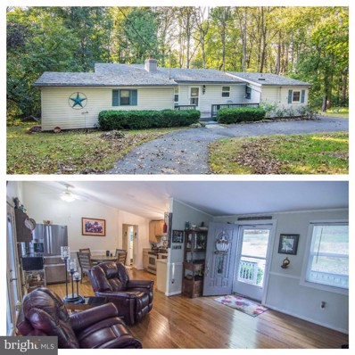 932 Massanutten Mountain Drive, Front Royal, VA 22630 - MLS#: 1008353316